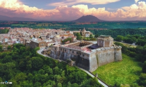 Alla scoperta dei tesori di Civita Castellana: terra…