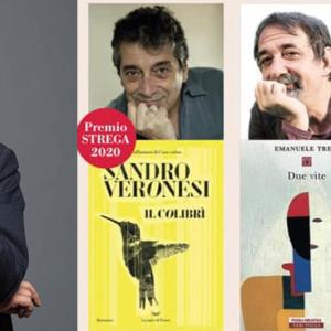 Vittorio Sgarbi incontra a Sutri il premio strega…