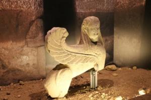 Vulci: la piccola Pompei del Lazio nella…